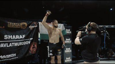 Клебер Сильва — Шараф Давлатмуродов прогноз и ставка на бой Open FC 5